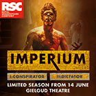 Read More - The best-selling Cicero trilogy transfers to the West End