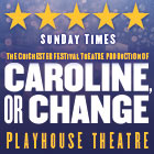 Read More - Caroline, Or Change transfers to the West End