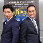 Read More - Takao Osawa joins the cast of The King and I