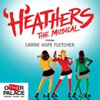 Read More - Carrie Hope Fletcher to star in Heathers The Musical at The Other Palace
