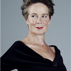 Celia Imrie, appearing in Party Time/ Celebration as part of the Pinter at the Pinter season.