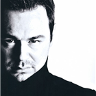 Danny Dyer, appearing in A Slight Ache/ The Dumb Waiter as part of the Pinter at the Pinter season.