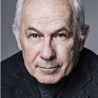 Nick Woodeson, appearing in The Room/ Victoria Station/ Family Voices as part of the Pinter at the Pinter season.