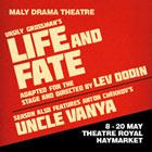 Read More - Casting announced for Maly Drama Theatre