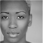 Genesis Lynea stars in the world premiere of Sylvia at The Old Vic, London