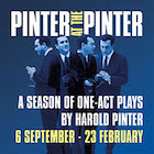 Read More - Further casting announced for Pinter at the Pinter