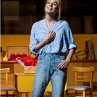 Rebecca McKinnis in Everybody's Talking About Jamie.