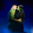 Read More - PHOTOS: First look at David Witts and the new Wicked cast