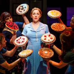 Read More - Waitress transfers to the West End