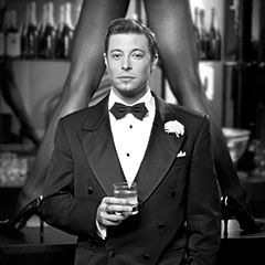 Read More - Duncan James returns to star as Billy Flynn in Chicago
