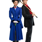 Zizi Strallen and Charlie Stemp will star in Disney Theatrical Productions and Cameron Mackintosh's Mary Poppins at the Prince Edward Theatre.