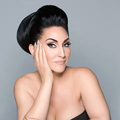 Read More - TV star Michelle Visage joins the cast of Everybody