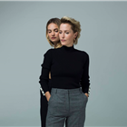Gillian Anderson and Lily James to star in All About Eve at the Noël Coward Theatre