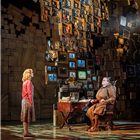 Matilda The Musical, photo credit Manuel Harlan