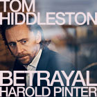 Read More - The Jamie Lloyd Company announces Tom Hiddleston in Betrayal by Harold Pinter