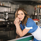 Katharine McPhee will make her West End debut starring as Jenna in the UK premiere of Waitress.