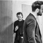 Tom Hiddleston and Charlie Cox in Betrayal at The Harold Pinter Theatre - Photo credit: Marc Brenner