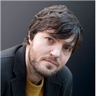 Tom Burke - photo credit: Alastair Muir