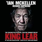 Read More - King Lear tickets are now on sale, starring Ian McKellen