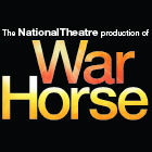 Book Sign up to our waitlist for War Horse at the National Theatre Tickets