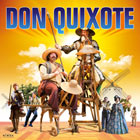 Book Don Quixote West End transfer on sale Monday 25 June Tickets