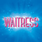 Book Sign up to our waitlist for Waitress tickets Tickets