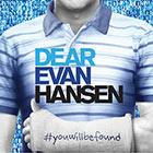 Book Dear Evan Hansen transfers to London