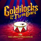 Book Panto will return to the London Palladium - sign up to get exclusive updates Tickets