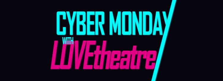 #Cyber Monday 2019