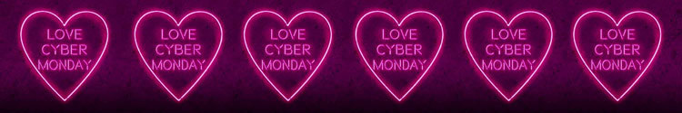 LOVE Cyber Monday Deals - Huge Discounts on West End Theatre tickets