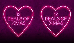 The Twelve Deals Of Christmas from LOVE Theatre