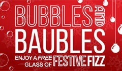 Theatre and a Glass of Bubbles - West End Theatre Tickets