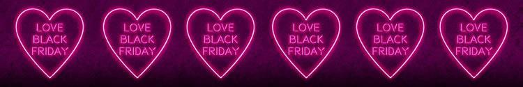 LOVE Black Friday Deals