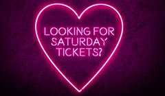 Saturday theatre tickets for London - from LOVEtheatre