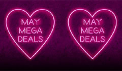 May Mega Spring Deal Theatre tickets - from LOVEtheatre