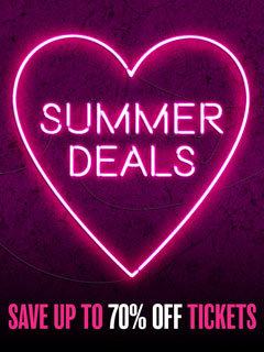 Book West End Theatre tickets - with Summer Deals from LOVEtheatre