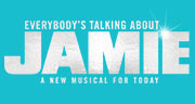 Book Everybody's Talking About Jamie + 2 Course Post-Theatre Dinner at Le Caprice Tickets