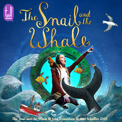 Book The Snail And The Whale Tickets