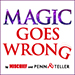 Book Magic Goes Wrong Tickets