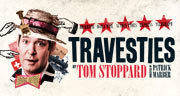Book Travesties Tickets