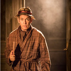 Tom Hollander in Travesties at the Apollo Theatre