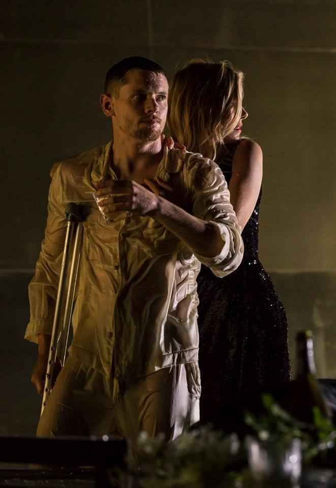 SPECIAL OFFER: Cat On A Hot Tin Roof + 2 Course Post Theatre Dinner At The  Ivy   View Now »
