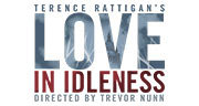 Book Love In Idleness Tickets