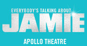 Book Everybody's Talking About Jamie + 2 Course Pre-Theatre Dinner at Le Caprice Tickets
