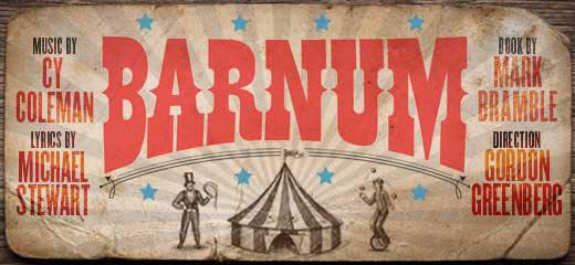 Book Barnum Tickets