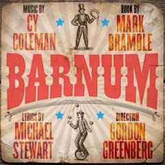 Book Barnum Tickets