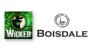 Book Wicked + 2 Course Meal & Glass of Champagne at Boisdale of Belgravia Tickets