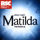 Book Matilda The Musical Tickets