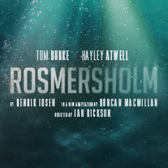 Book Rosmersholm + 2 Course Post-Theatre Dinner at J Sheekey Tickets