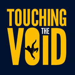 Book Touching the Void Tickets
